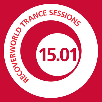 Various Artists - Recoverworld Trance Sessions 15.01