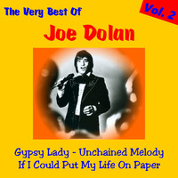 Joe Dolan - The Very Best of Joe Dolan, Vol. 2