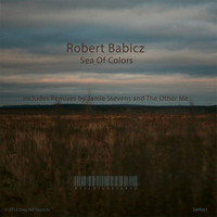 Robert Babicz - Sea of Colors