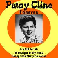 Patsy Cline - Patsy Cline Forever