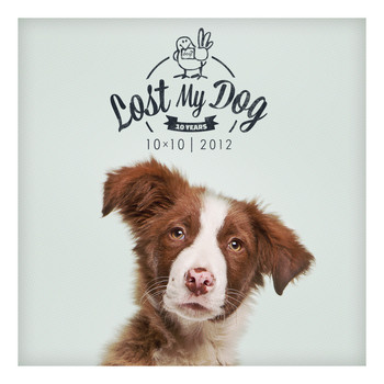 Various Artists - Lost My Dog 10x10 - 2012
