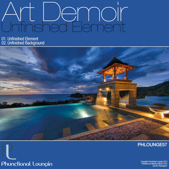 Art Demoir - Unfinished Element