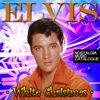 White Christmas  Elvis Presley