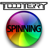 Todd Terry - Spinning