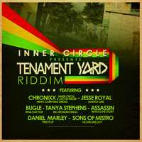 Inner Circle - Tenement Yard Riddim