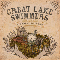 Great Lake Swimmers - I Must Have Someone Else's Blues - Single