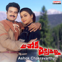 Ilaiyaraaja - Ashok Chakravarthy (Original Motion Picture Soundtrack)
