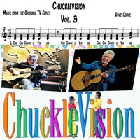 Dave Cooke - Chucklevision, Vol. 3 (Music from the Original TV Series)