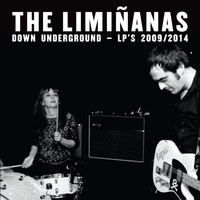 The Limiñanas - Down Underground - LP's 2009 / 2014