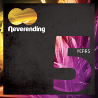 Citizen Kain & Phuture Traxx - 5 Years of Neverending, Pt. 2 (Explicit)
