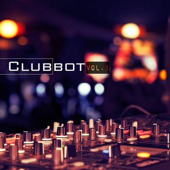 Various Artists - ClubBot