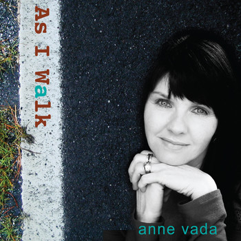 Anne Vada - As I Walk