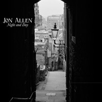 Jon Allen - Night & Day (Radio Edit)