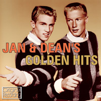 Jan & Dean - Jan & Dean's Golden Hits
