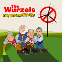 The Wurzels - The Mendip Windfarm Song