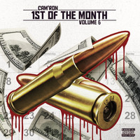 Cam'Ron - 1st Of The Month: Volume 6 - EP