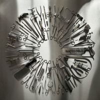 Carcass - Surgical Steel (Bonus Version)