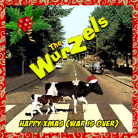 The Wurzels - Happy Xmas (War is Over)