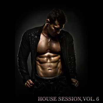 Various Artists - House Session, Vol. 6 (Small Size)
