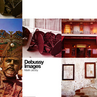 Martin Jacoby - Debussy: Images