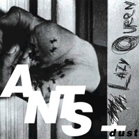 Lazy Queen - Ants + Dust - Single