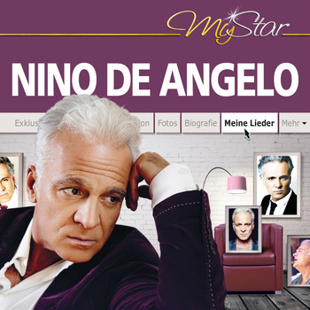 Nino de Angelo - My Star