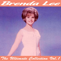 Brenda Lee - Ultimate Collection, Vol. 1