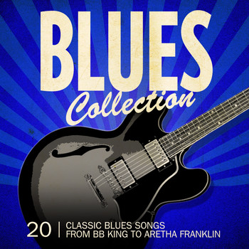 Various Artists - Blues Collection