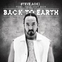 Steve Aoki - Back To Earth