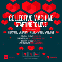 Collective Machine - Starting to Love
