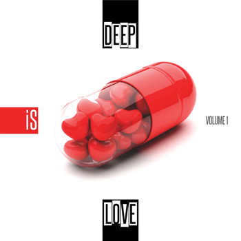 Various Artists - Deep is Love, Vol. 1