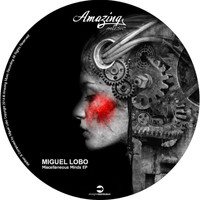 Miguel Lobo - Miscellaneous Minds