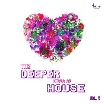 Various Artists - The Deeper Vibes of House, Vol. 5
