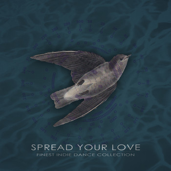 Various Artists - Spread Your Love