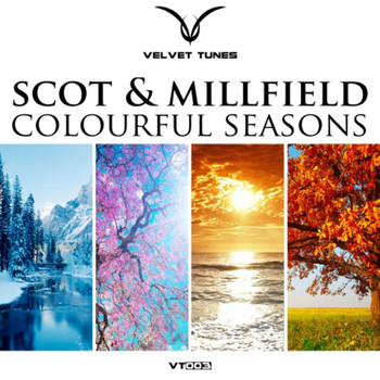 Scot & Millfield - Colourful Seasons