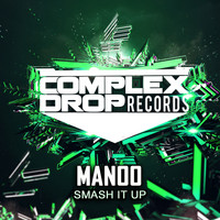 Manoo - Smash It Up