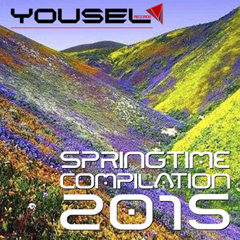 Various Artists - Yousel Springtime Compilation 2015