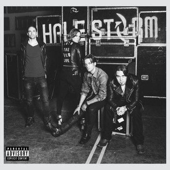 Halestorm - Into The Wild Life (Deluxe [Explicit])