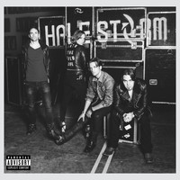 Halestorm - Into The Wild Life (Explicit)