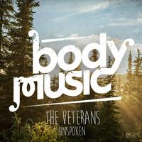 The Veterans - Unspoken