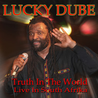 Lucky Dube - Truth in the World (Live at The Joburg Theater, South Africa 1993)