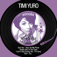 Timi Yuro - Best Love Songs