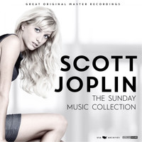 Scott Joplin - The Sunday Music Collection