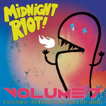 Various Artists - Midnight Riot, Vol. 7