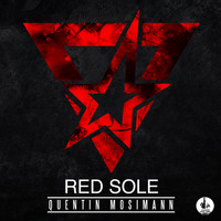 Quentin Mosimann - Red Sole