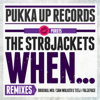 The Str8jackets - When?