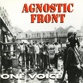 Agnostic Front - One Voice