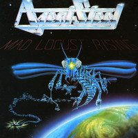 Agent Steel - Mad Locust Rising - EP