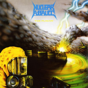 Nuclear Assault - The Plague - EP (Explicit)