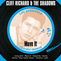 Cliff Richard, The Shadows - Move It